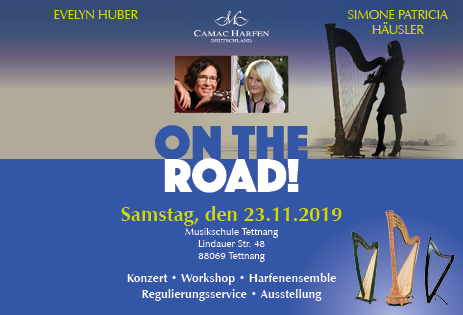 On The Road! Tettnang, 23.11. 2019